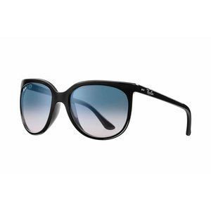 [RB4126-601/3F] Womens Ray-Ban Cat Eye Sunglasses